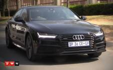 If you're looking for a handsome, curvaceous car that is capable in all kinds of weather, check out the A7.