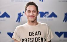 Pete Davidson. Picture: Twitter.