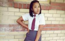 17-year-old Amahle Quku. Picture: Supplied.