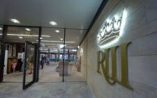 FILE: King Richard III Visitor Centre. Picture: Facebook.