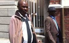 Convicted Eastern Cape bus driver Sisa Nonama has been diagnosed with Tuberculosis (TB), HIV and renal failure. Picture: Malungelo Booi/EWN