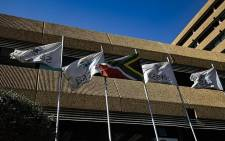 FILE: South African Social Security Agency in Pretoria. Picture: Kayleen Morgan/EWN