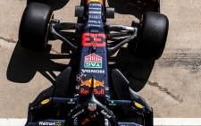 Ripples from Max Verstappen's crash in the previous race on 18 July 2021 continued Sunday morning as Honda tweeted they had replaced the engine on at the Hungarian Grand Prix on 1 August 2021. Picture: Twitter/@Max33Verstappen