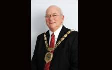 Overstrand Local Municipality executive Mayor Ald Dudley Coetzee. Picture: Overstrand.gov.za
