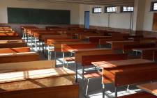 FILE: According to the unions KZN, the North West, Mpumalanga and the Eastern Cape are the least ready provinces in all categories for the start of the 2021 academic year. Picture: @ECDOEZA/Twitter.