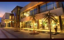 The Basil Read Campus in Boksburg. Picture: Basilread.co.za