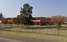 Eldorado Park Secondary School. Picture: Google Maps