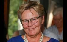 DA councillor Nora Grose. Picture: Facebook