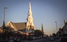 FILE: Beaufort West. Picture: Aletta Harrison/EWN.
