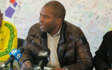 FILE: Gauteng local government MEC Lebogang Maile. Picture: Twitter