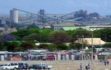 FILE. While it won't say which, Sibanye Gold has publicly expressed interest in acquiring platinum mines. Picture: AFP