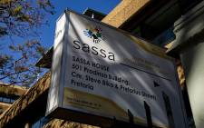 FILE: A South African Social Security Agency office in Pretoria. Picture: Kayleen Morgan/EWN