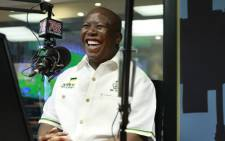Expelled ANCYL president Julius Malema. Picture: Eyewitness News