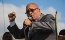 FILE: President Jacob Zuma. Picture: Christa Eybers/EWN.