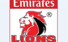 The new logo for the Lions Super Rugby team, who will be now known as the Emirates Lions. Picture: Supplied.
