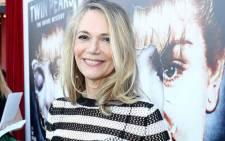 'Twin Peaks' actress Peggy Lipton has died at the age of 72. Picture: @TwinPeaksOnShowtime/Facebook.com.