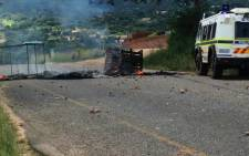 FILE: Residents say they are fed up with poor service delivery and want to have their own municipality. Picture: Reinart Toerien/EWN.