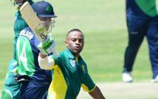 FILE: Proteas' Temba Bavuma. Picture: @OfficialCSA