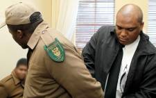 Five Correctional Services officials have been arrested on charges relating to the Prevention of Organised Crime Act in Worcester. Picture: Supplied.