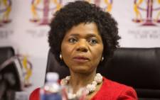 Former Public Protector Thuli Madonsela. Picture: EWN.