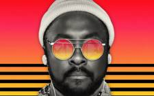 Will.I.Am. Picture: Twitter