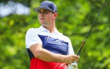 Journeyman Gary Woodland at the PGA Championship on 9 Agust 2018. Picture: @PGATOUR/Twitter