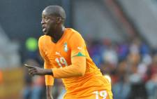 FILE: Ivory Coast midfielder, Yaya Toure. Picture: Facebook.