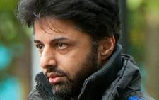 Murder accused Shrien Dewani. Picture: AFP