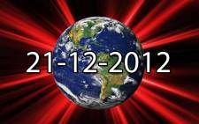 According to the Mayan calendar, the world is set to end on 21-12-2012 at 1.11pm