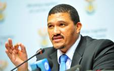 Western Cape ANC leader Marius Fransman says he has been worried about the Cederberg Municipality for some time. Picture: GCIS