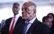 FILE: North West Premier Job Mokgoro. Picture: Abigail Javier/Eyewitness News.