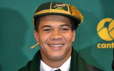 Cheslin Kolbe. Picture: Facebook.com.