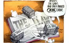 SA Taxi Law