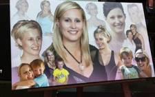 Chanelle Henning was murdered in November 2011.