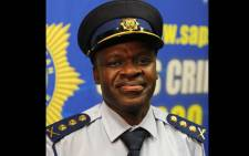 FILE: National Police Commissioner General Khehla John Sitole. Picture: GCIS