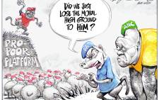 The Monkey Business of Politics