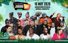 Huawei Joburg Day in the Park, 16 May 2020, Johannesburg Botanical Gardens, Emmarentia