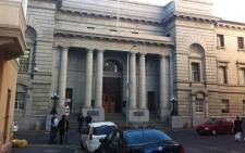 The Western Cape High Court. Picture: Chanel September/EWN.