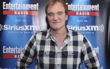 Director Quentin Tarantino attends SiriusXM's Entertainment Weekly Radio Channel Broadcasts From Comic-Con 2015 at Hard Rock Hotel San Diego on July 11, 2015 in San Diego, California. Picture: AFP.