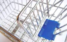 FILE: Shopping cart. Picture: Freeimages.