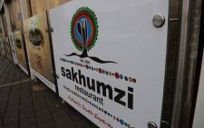 The Sakhumzi Restaurant in Vilakazi Road, Soweto. Picture: Christa Eybers/EWN
