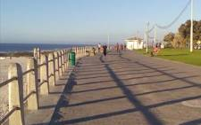 FILE: Sea Point promenade. Picture: EWN