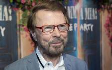 FILE: Bjorn Ulvaeus, a member of Swedish disco group ABBA. Picture: AFP.