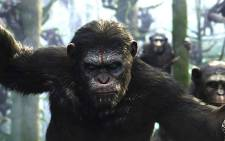 Dawn of the Planet of the Apes. Picture: Facebook