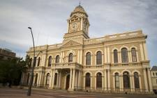 Port Elizabeth City Hall. Picture: Aletta Harrison/EWN