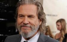 """Actor Jeff Bridges attends the premiere of """"True Grit"""" at the Ziegfeld Theatre on 14 December 2010 in New York City. AFP"""