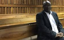 Dr Barney Selebano seen at the Johannesburg High Court on 29 November 2017. Picture: Masego Rahlaga/EWN
