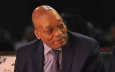 FILE: President Jacob Zuma. Picture: GCIS