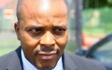 Gauteng Education spokesperson Steve Mabona says this is a sensitive case and it has to be approached with caution. Mabona was speaking outside the Protea North Magistrate court in Soweto. Picture: EWN