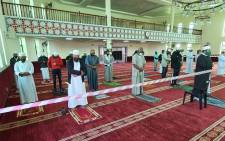 FILE: The Al-Khair Mosque in Mitchells Plain has reopened under strict conditions due to the coronavirus pandemic. Picture: Supplied.
